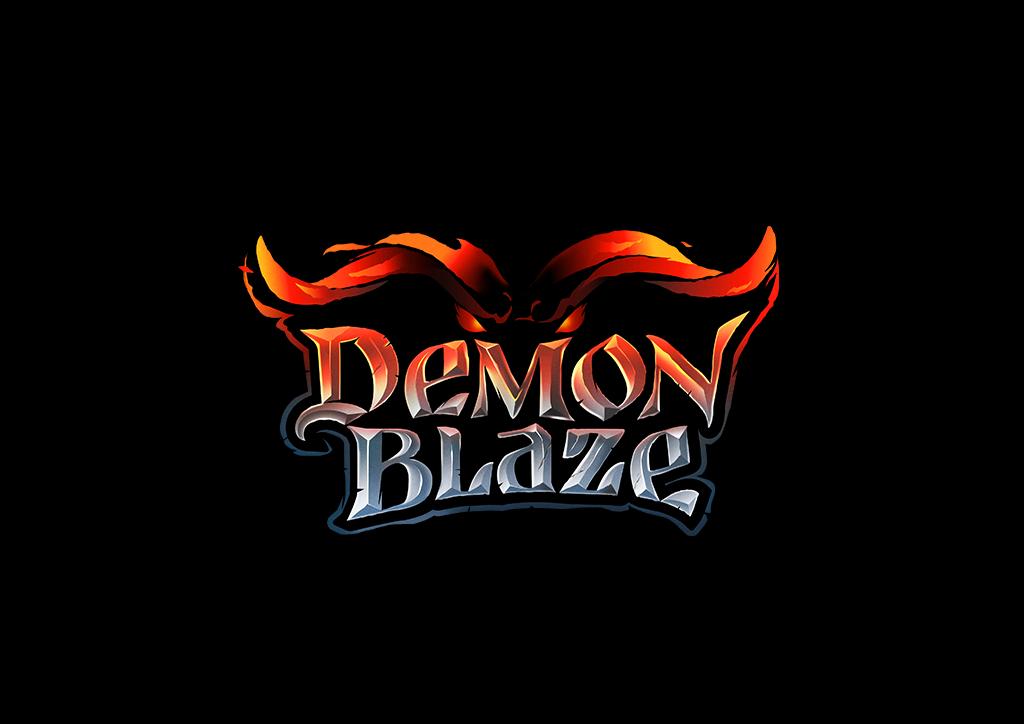demon blaze logo 1